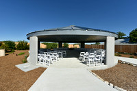 Gilbriar Gazebo Wedding Setup 4k 2