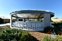 Gilbriar Gazebo Wedding Setup 4k 4