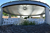 Gilbriar Gazebo Wedding Setup 4k 5