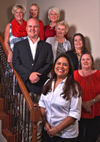 Keller Williams Team Portraits 1
