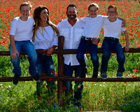 Thomas Family and Wildseed Vineyards 20