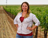 High Plains Grower Portrait 5