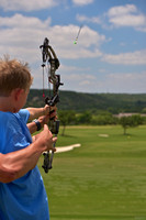 Boot Ranch Kids Camp - Archery 2