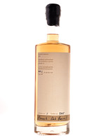 Gin French Oak - profile HiRes