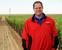 High Plains Grower Portrait 14